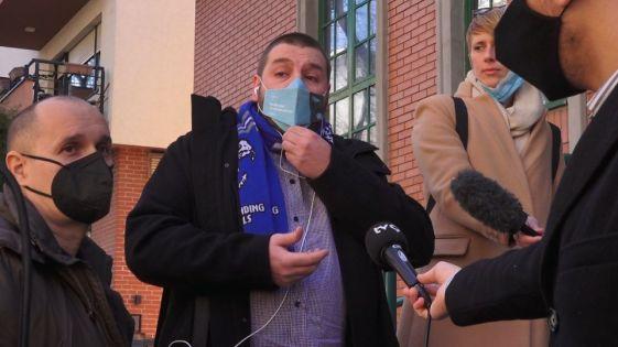 - Nema Javne rasprave bez javnosti i medija! - insistirao je Mirko Popović iz RERI-ja