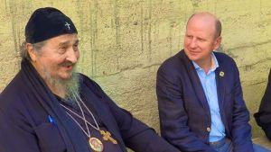 Mlađan Đorđević: Lična priča o Tasi