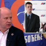 Đorđević: Javnost ima pravo da zna šta se tačno desilo sa Vladimirom Cvijanom