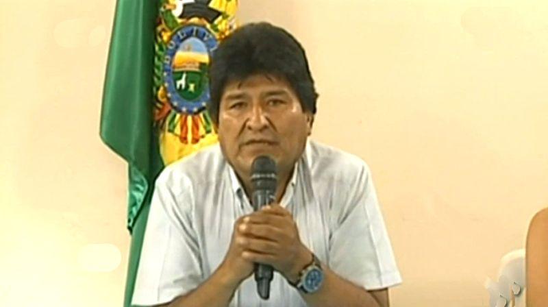 Morales uzvraća udarac: Nova levičarska vlada Bolivije hapsi zvaničnike administracije Žanin Anjes