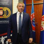 Kokeza podneo ostavku na funkciju predsednika FSS: Niko ne treba da brani Vučića od mene