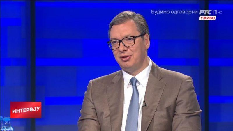 Vučić brani nemačkog ambasadora