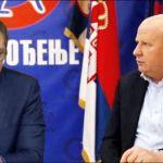 Đorđević: Pitam direktno Vučića, da li kompletan Tačijev dosije završio u Prištini?