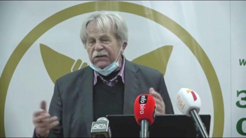 Ršumović: Nema zdrave Srbije bez potomstva (VIDEO)