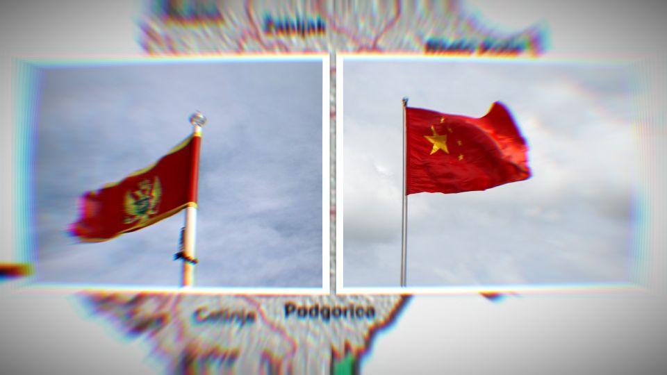 Crna Gora postaje prva evropska žrtva kineske dužničke diplomatije