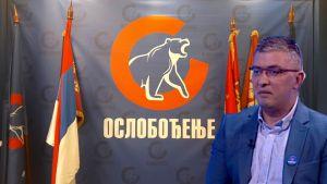 Dumanović: Hrkalović ima dokaze protiv Vučića, 20 audio i video zapisa čuva na više mesta!