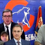 Dumanović: Novac od droge uzimali SNS i BIA, Vučić je Hrkalović nametnuo Stefanoviću, pa prekinuo komunikaciju s njom kad su Amerikanci rekli da mora da ode iz MUP-a