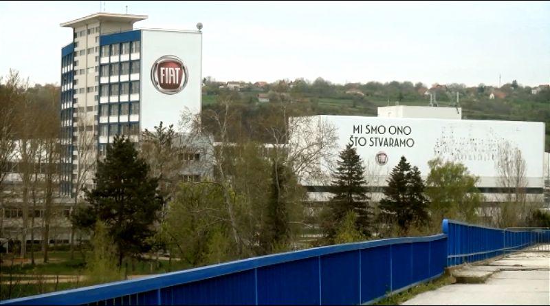 Radnici Fijat plastika najavili blokadu mostova i pruga u Kragujevcu