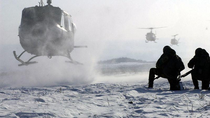 CNN: Rusija nagomilava neviđenu vojnu silu na Arktiku