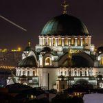 Za Hram Svetog Save još 1,7 milijardi dinara iz budžeta