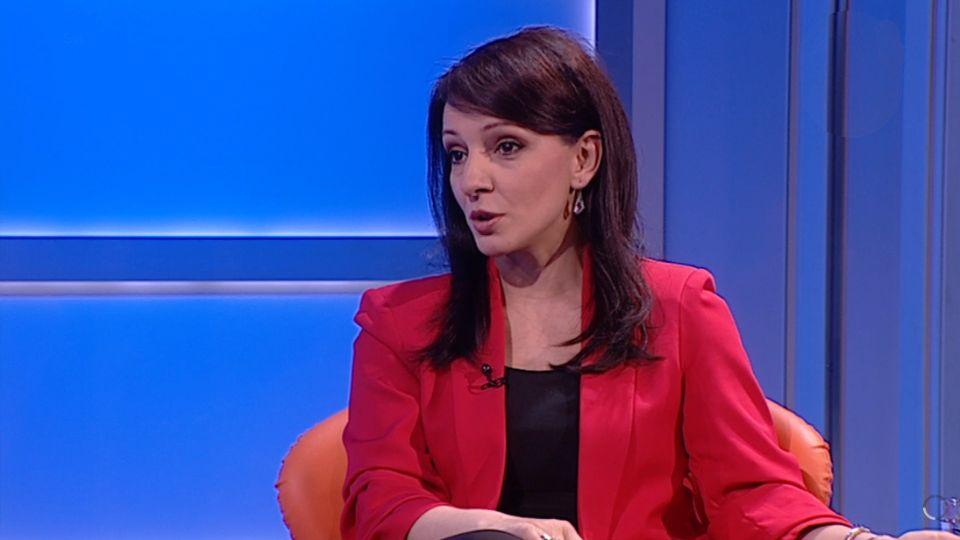 Marinika Tepić nosilac izborne liste ako SSP odluči da izađe na izbore?