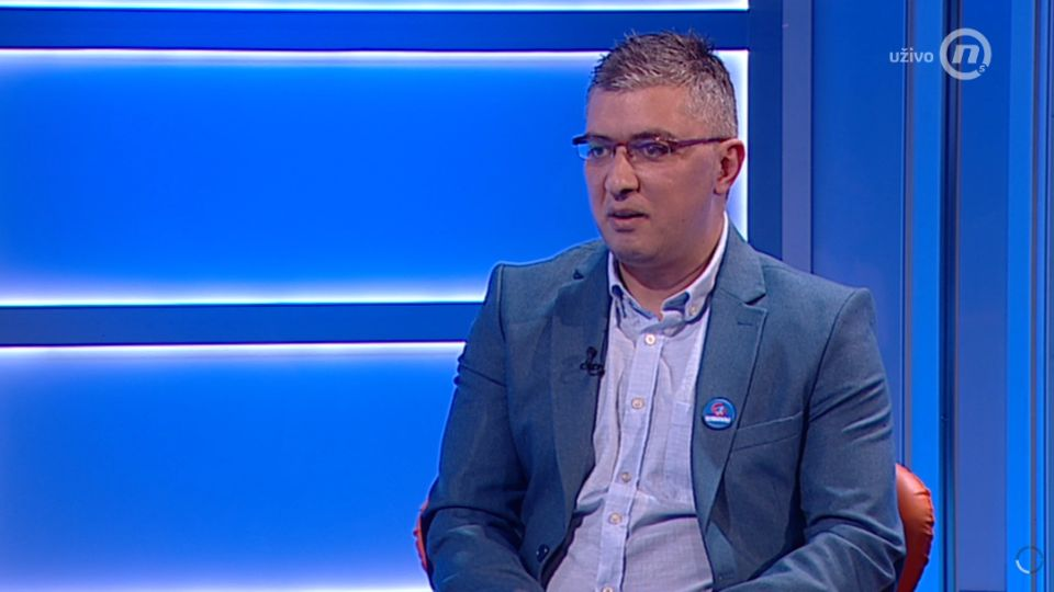 """U ponedeljak saslušanje Dumanovića po krivičnoj prijavi BIA zbog """"Utiska nedelje"""""""