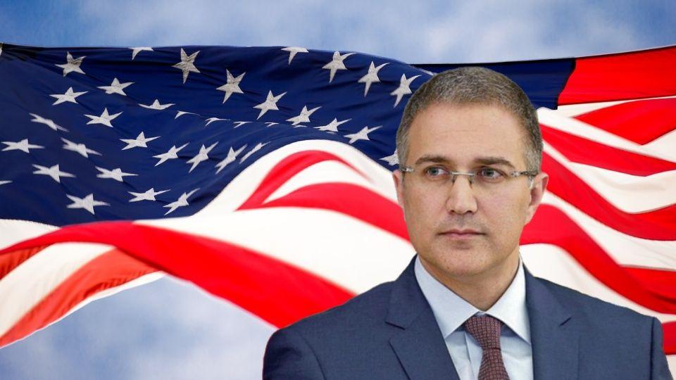Stefanović: Saradnja Srbije i SAD u odbrani TREBA DA SE PROŠIRI