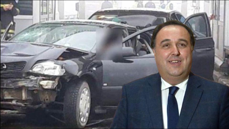 Osuđen Babićev vozač za nesreću kod Doljevca: 3 godine i 10 meseci za ubistvo Stanike Gligorijević