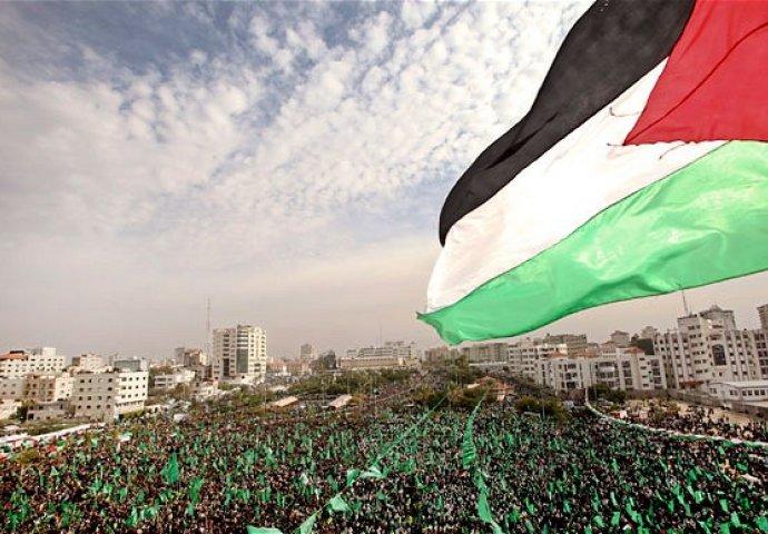 """Vođa Hamasa upozorio Netenjahua: """"Ni ti, ni tvoja vojska i policija, ne možete pobediti u ovoj bici"""""""