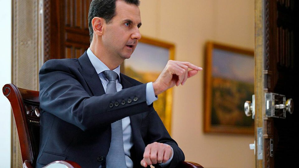 Ko će da zameni Asada?