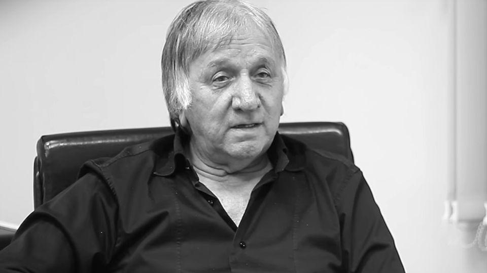 """Preminuo Božidar Nikolić, reditelj """"Balkanskog špijuna"""" i """"Tri karte za Holivud"""""""