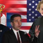 Radulović tužio Mlađana Đorđevića zato što ga je nazvao američkim čovekom i osobom bez principa