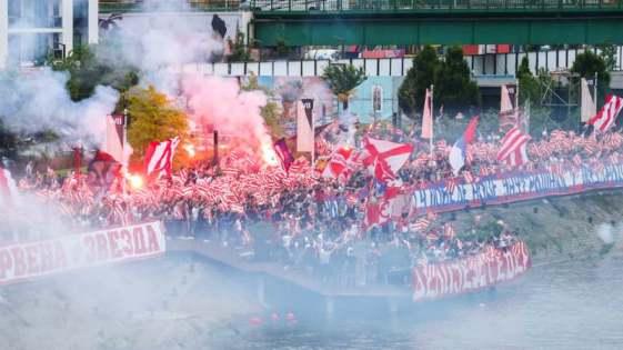 Foto: FK Zvezda/Facebook