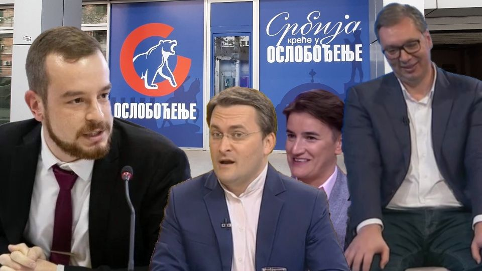 Kosović: Spoljna politika Srbije šizofrena i bezglava, smenjuju ambasadora koji je vodio njihovu politiku