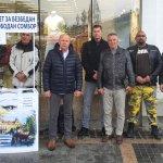 Đorđević u Somboru podržao peticiju o ograničavanju kretanja migranata