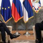Pahor: Za očuvanje mira u regionu potreban relativno brz ulazak svih zemalja u EU