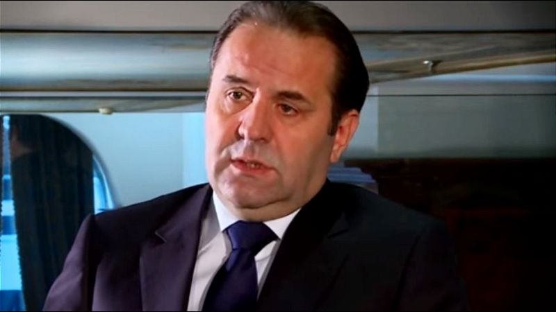 Rasim Ljajić želi na čelo FSS: Imam strast