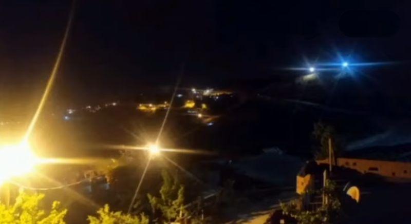 Napadnuta Turska? Dronovi gađali vojne baze (VIDEO)