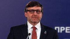 Palmer: APSOLUTNO MOGUĆE da Vučić i Kurti POTPIŠU DOGOVOR ove godine, iako Kosovo nije spremno da pregovara o granicama i teritorijama