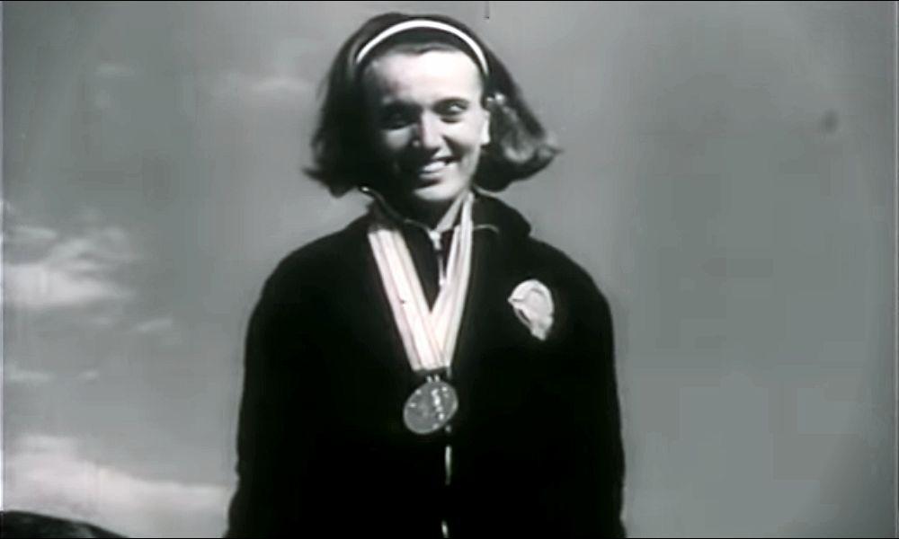 Preminula proslavljena atletičarka Vera Nikolić (VIDEO)