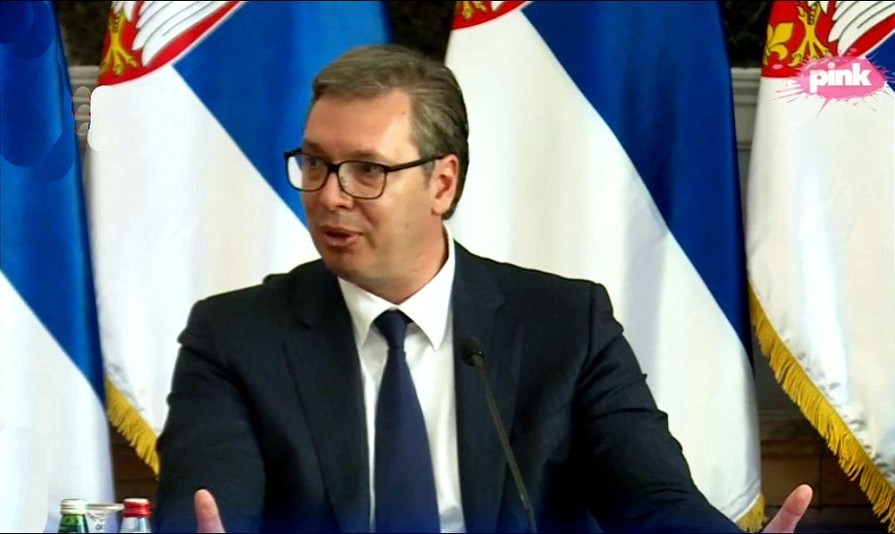 Vučić: Poručujem Srbima na Kosovu – videćete ko je vera a ko nevera