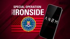 Šta je ANOM, aplikacija kojom je FBI namagarčio kriminalce