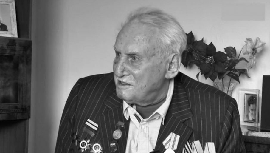 Umro David Dušman, poslednji živi oslobodilac Aušvica