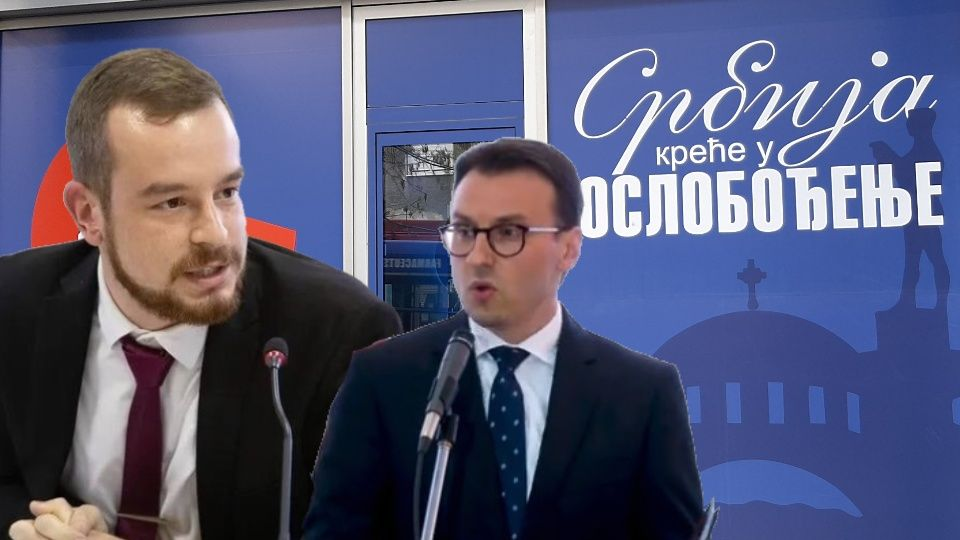 Kosović: Petkoviću, šta ste sve potpisali sa Prištinom? Obelodanite 48 POTPISANIH DOKUMENATA!
