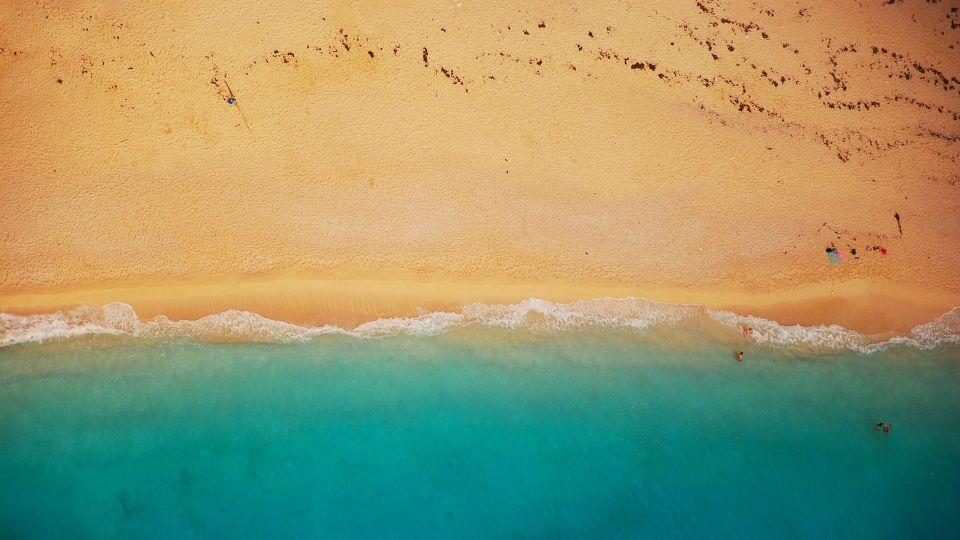 SRPKINJA SE UDAVILA U GRČKOJ: Telo izvučeno na jednoj od najpopularnijih plaža!