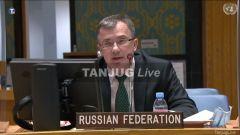 """Rusija u Savetu bezbednosti: Presuda Mladiću """"nastavak političke linije"""", okrećete glavu pred zločinima Albanaca"""