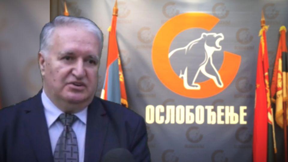 Vasiljević: Prodali su Zapadnu Srbiju Rio Tintu, više nijedna institucija ne štiti narod