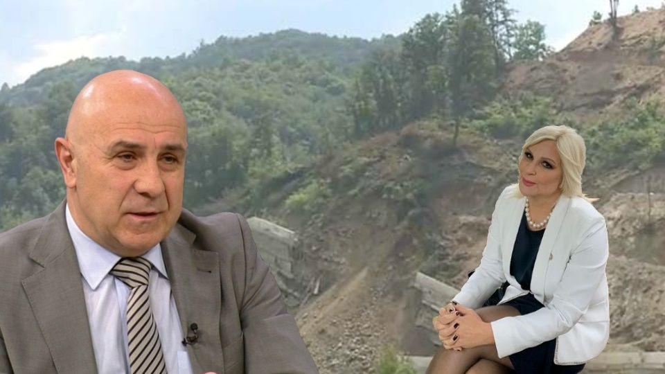 """""""Kapitalni objekti koje je Zorana otvarala, odmah su se rušili, a o njenom potpisu na Ugovoru za Beograd na vodi će se sigurno još pričati u nadležnim institucijama"""""""