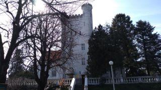 Šijanova filmska fantazija o Bošku Tokinu se snima u dvorcu Fantast Dunđerski u Bečeju