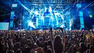Exit objavio zvanične procedure za ulazak posetilaca festivala