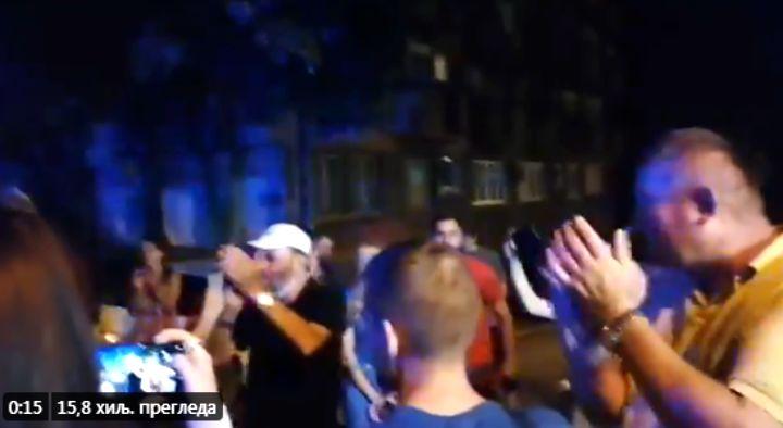 Dokaz da je izlazak na ulicu jedino rešenje: Usvojena žalba tužilaštva, vozaču ubici dečaka određen pritvor
