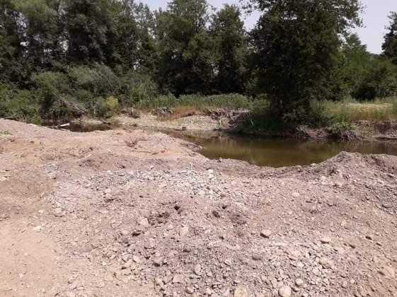 Foto:Udruženje Zaštitimo reku Toplicu