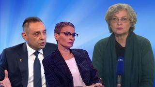"""Jelka Jovanović: Izjava da su Vulinove fotografije zaklanih ljudi """"edukativnog karaktera"""" protivreči zdravom razumu"""