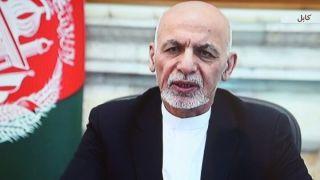 Predsednik Avganistana negira da je iz zemlje izneo veliku sumu novca