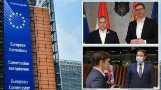 """Bečki """"Štandard"""": Sud EU govori o """"MRAČNOJ SLICI"""" vladavine prava u Srbiji, EK ublažava ocene"""