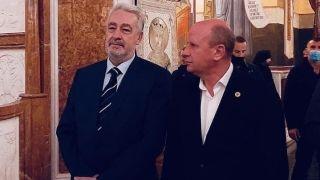 Đorđević: Ne osnivam stranku u Crnoj Gori