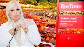 Mihajlović: Verujem da će Rio Tinto otvoriti rudnik litijuma