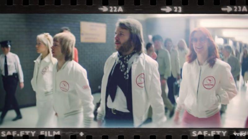 ABBA izdaje novi album posle 40 godina, POSLUŠAJTE NOVE PESME