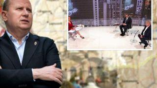 Đorđević: Vučić najavljuje VOJNU AKCIJU u tabloidnoj emisiji na Pinku! Profesionalci u Generalštabu čupaju kose zbog toga