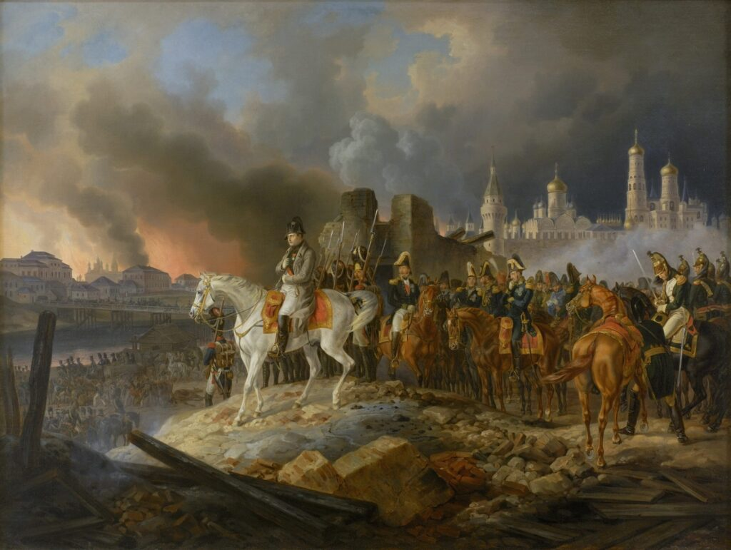 Napoleonova invazija na Rusiju: 10 činjenica o kolosalnom porazu francuskog imperatora